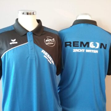 Afbeelding teamkleding AFC Appelscha