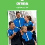 Afbeelding Erima catalogus 2021